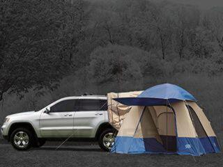 Jeep Grand Cherokee Tent