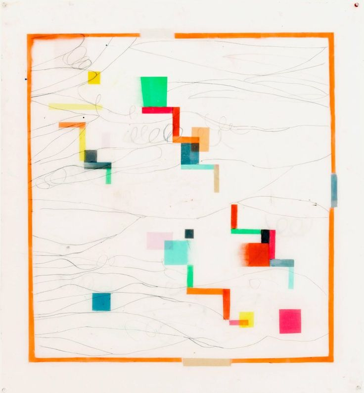 Vicki Sher Overview In 2019 Geometric Painting