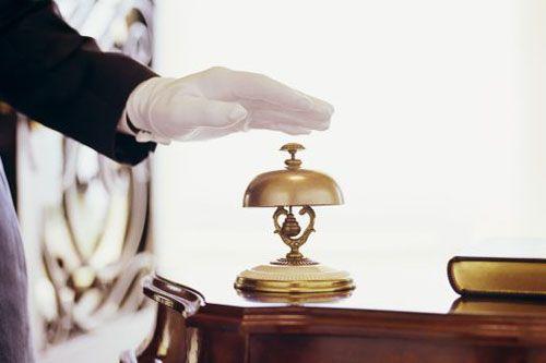 Concierge - Personalized Luxury Lifestyle Management Services