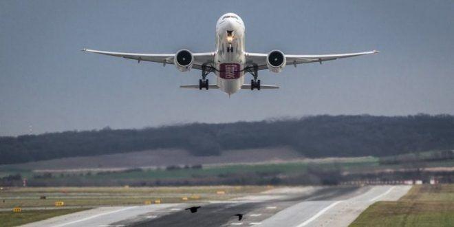 Un avion atterrit en urgence à Toulouse avec un passager décédé à son bord