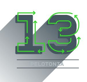 Pelotonia is a grassroots bike tour with one goal: to end cancer. This is why I ride.