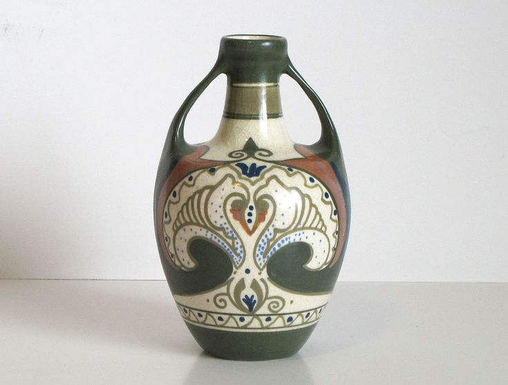 Dutch Gouda Pottery, Holland