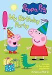 Peppa Pig: My Birthday Party (DVD, 2014)