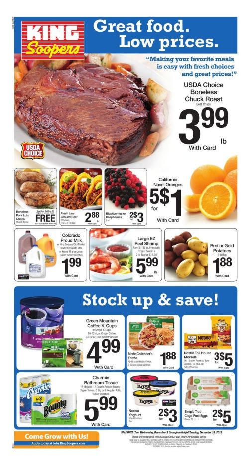 Best 25 King soopers ideas on Pinterest Fred meyer Coupon and