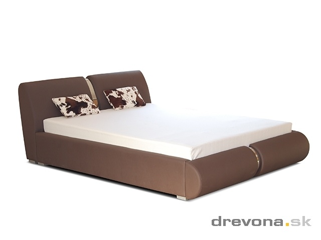 Bedroom design - Queen size bed