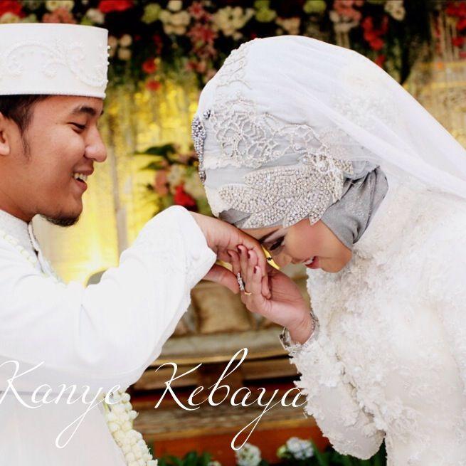 Kanye Kebaya Moslem Bride