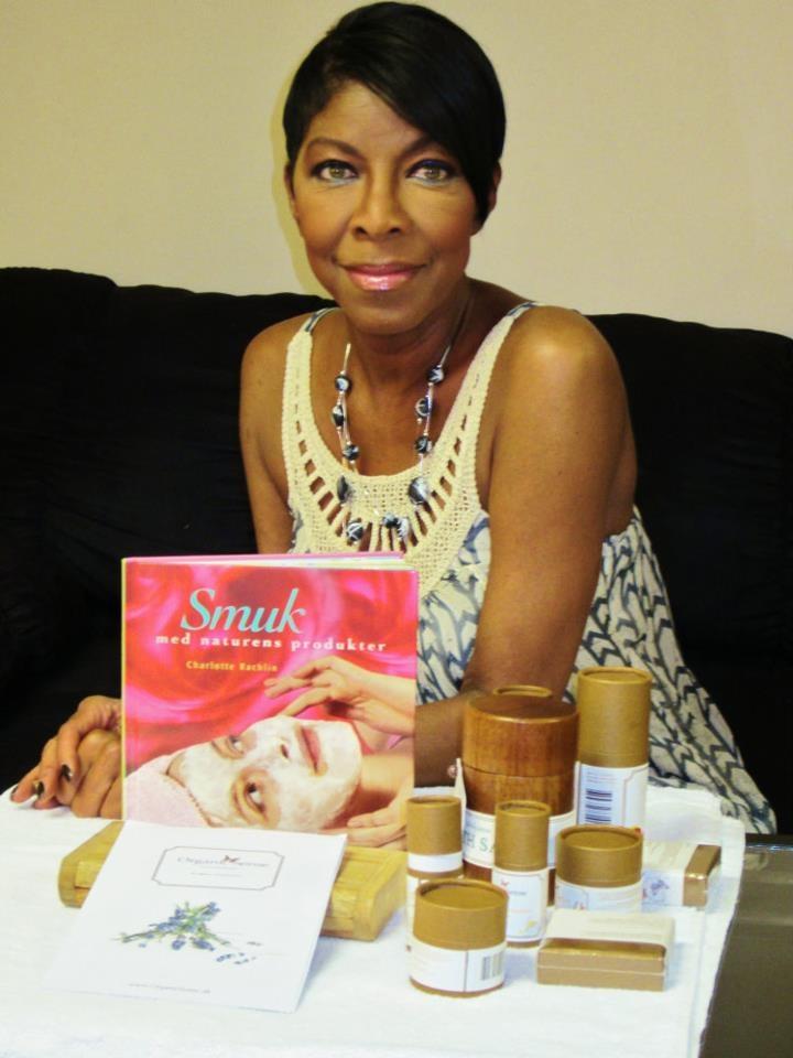 Organic Sense Skin Care- Charlotte Rachlin - Spa´licius by Charlotte Rachlin