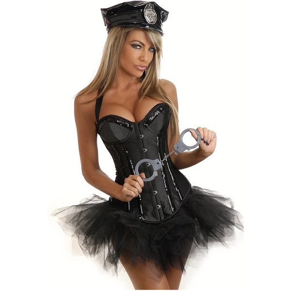 Best 25+ Police officer costume ideas on Pinterest | Cop costume ...
