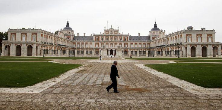 Fotos: Viajar por España: Monumentos patrimonio mundial en España (I)   El Viajero   EL PAÍS