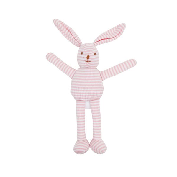 Trousselier Small Bunny Rattle