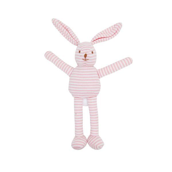Trousselier Small Bunny Rattle