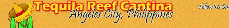 Daily Food Specials and bargains in Angeles City Philippines @tequilareef - http://www.tequilareefangeles.com/food_specials.html