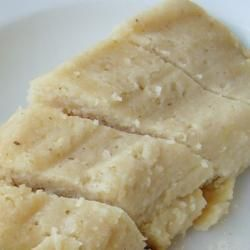 Receta de Tamales de Elote