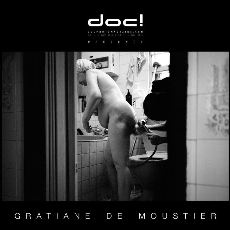 """doc! photo magazine presents: """"Dreamseekers"""" by Gratiane de Moustier, #11, pp. 53-77"""