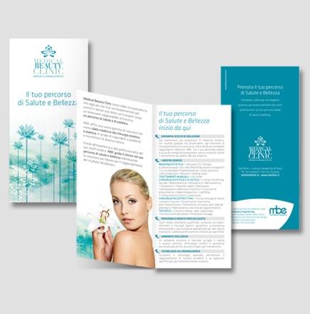 Company profile of Medical Beauty Clinic, in Bologna  www.mbclinic.it  www.tecnostudi-comunicazione.it