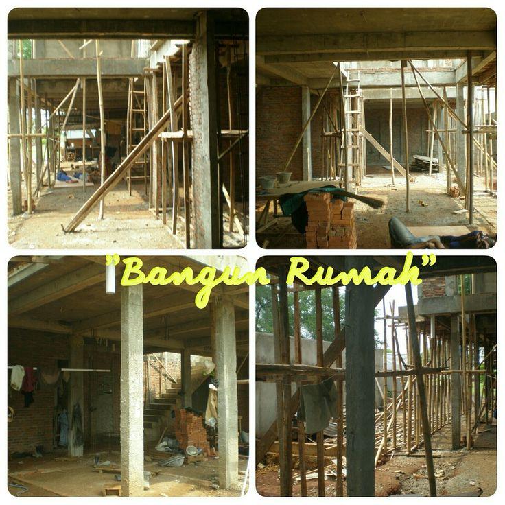 Bagian ke dua........ #rumahidaman #arsitekindonesia #arsitekjakarta #twdesain #bangunrumah #b