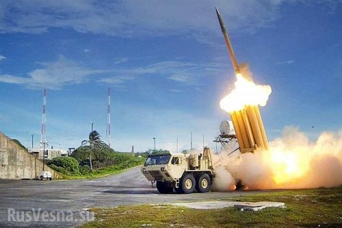 Испугались: Южная Корея против удара США по КНДР