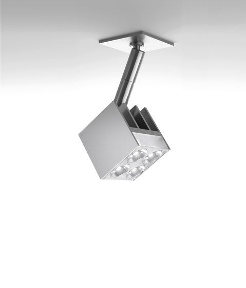 Spotlights | Ceiling-mounted lights | 37 Cube | Artemide. Check it out on Architonic