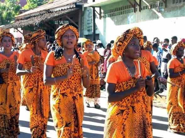 Mettre à l'honneur le patrimoine et l'art malgache tel est l'objectif du Carnaval de Madagascar
