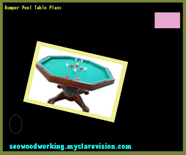 17 Best Ideas About Bumper Pool Table On Pinterest