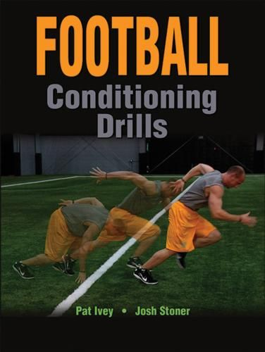 "Football Conditioning Drills Video on Demand  In ""Football Conditioning Drills,"" strength and conditioning coaches Pat Ivey and Josh Stoner demonstrate many of the same exercises and drills they use to develop speed, power, strength, and agility with the game's premier collegiate and professional players."