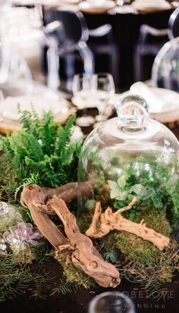 """Свадьба """"Таинственный Лес"""" - профессиональный подход к Свадьбе в лесу"""