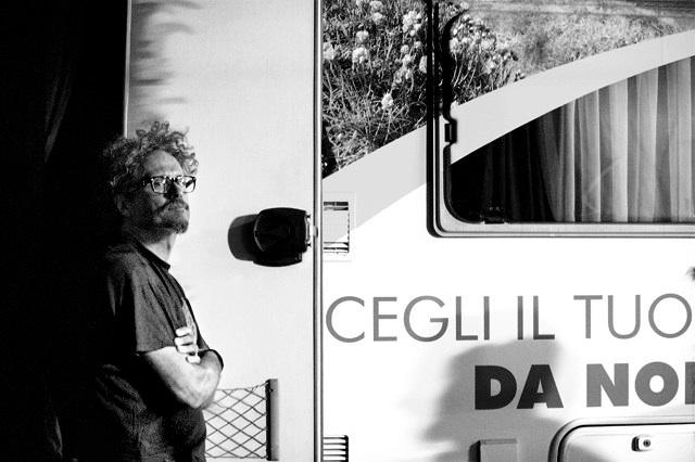 #niccolofabi - Dove si incrociano le vie? - a beautiful night in Castelfidardo: a no-profit organization, on 7th of July, was been able to unite music and humanitarian purposes