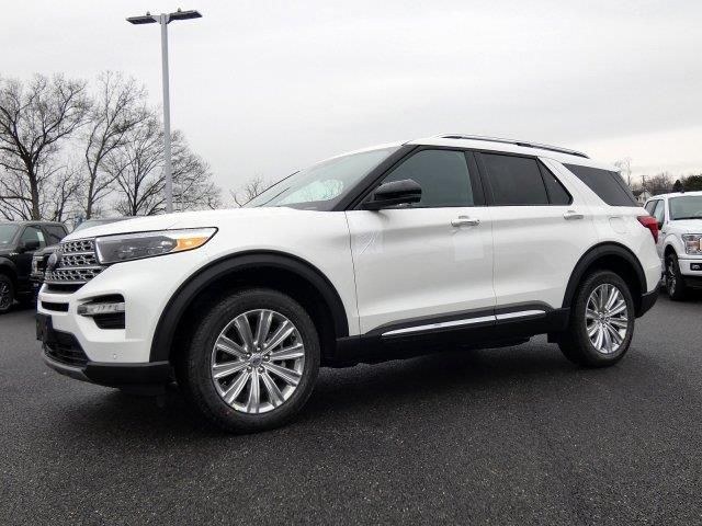 2020 Ford Explorer Limited In 2020 2020 Ford Explorer Ford Explorer Ford Explorer Limited