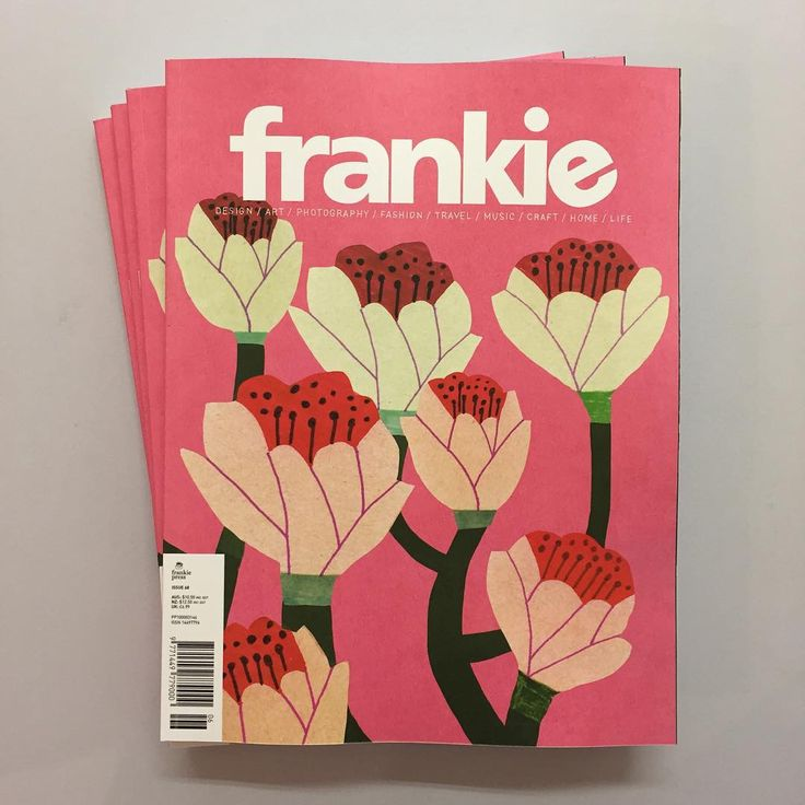 Frankie Issue 68 has just arrived and is available in store now  @frankiemagazine #frankie #magazine #ngngdesign #lifestyle #design #exeter
