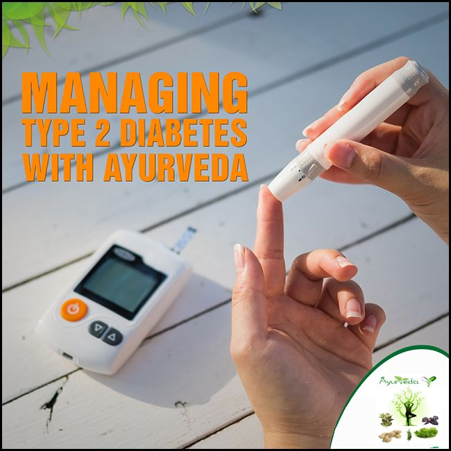 """Ayurveda is an ancient system of medicine prevailing since ancient times. Diabetes mellitus is referred to as """"Madhumeha"""" in Ayurveda which literally means excessive urine with taste like honey. Amongst the 20 types of Premaha described in Ayurveda, Madhumeha caused by the vitiation of Vata and Kapha doshas has many clinical similarities to the modern day Diabetes mellitus."""