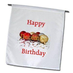 December Birthday | December Birthday | Pinterest ...
