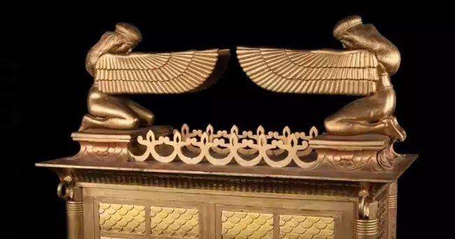 Η «Κιβωτός του Γαβριήλ» – Ένα πανάρχαιο «υπερόπλο» στα χέρια των Ρώσων