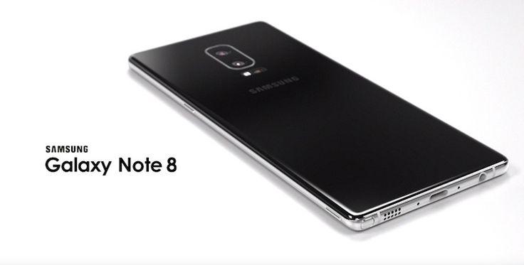 galaxy-note-3 Samsung Galaxy Note 8 empieza a mostrar primeros cambios