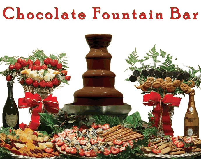 Best Chocolate To Melt For Chocolate Fountain