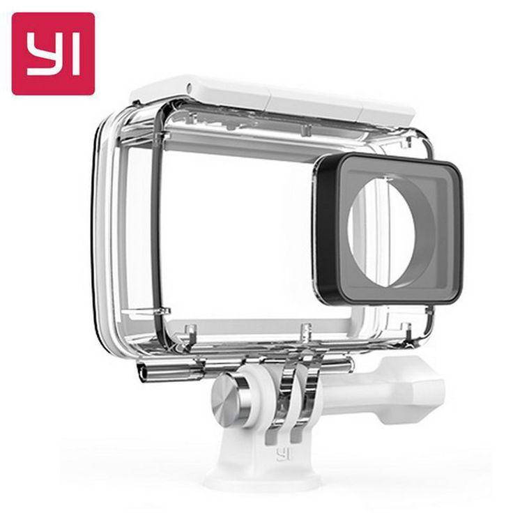 4th of July Deals at SaveMajor.com - 100% Original YI ... Check it out http://savemajor.com/products/100-original-yi-waterproof-camera-case-for-the-yi-xiaoyi-xiaomi-action-camera-4k-action-camera-2-international-edition?utm_campaign=social_autopilot&utm_source=pin&utm_medium=pin