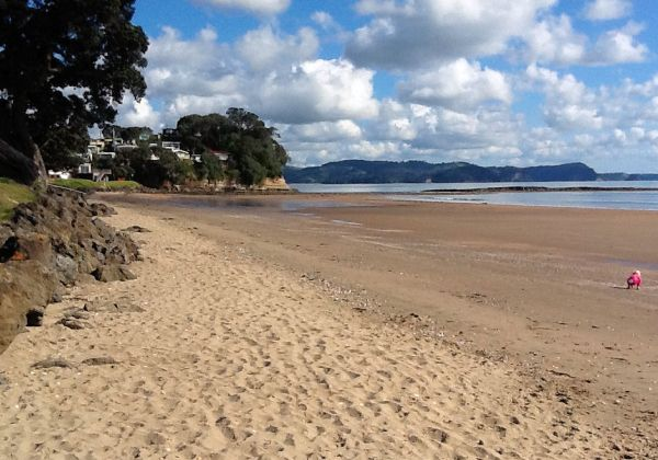 Red Beach, Whangaparaoa, Hibiscus Coast