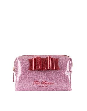 Ted Baker cosmetic bag- no brainer Christmas gift that she will luv