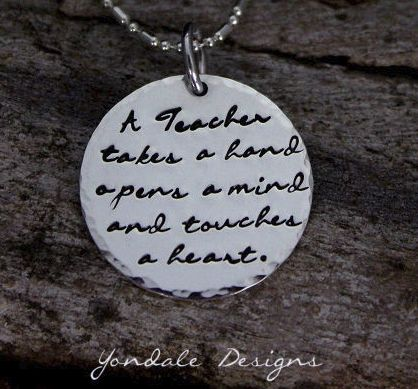 Great teachers gift by Yondale Designs- www.yondaledesigns.com.au