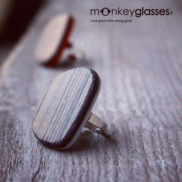 Monkeyglasses zero waste accessories