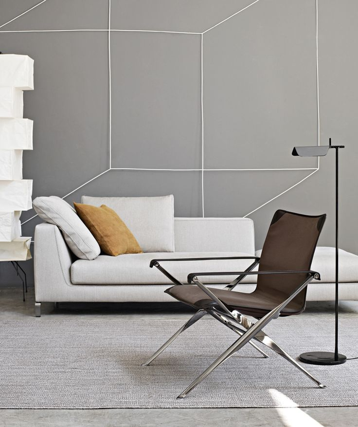 b b italia beverly chair and ray sofa b b italia pinterest armchairs chairs and furniture. Black Bedroom Furniture Sets. Home Design Ideas
