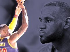 The internet brutalized LeBron with crying memes following the #Cavs Game 2 destruction