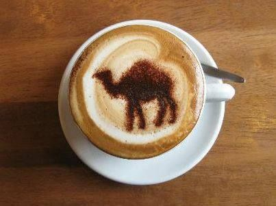 Hump Day can be a tough one if you don't have your coffee.  Check out our flavors on www.newyorkgourmetcoffee.com so you can be ready for the next one! * * * #HumpDay #Wednesday #coffee #energy #wakeup #weekend #halfwaythere #flavoredcoffee #sweet #treat #delicious #awake #coffeeart #camel #pun #dark #light #coffeebeans #roast #grind #gift #share #friends #family #coffeelover #needmycup
