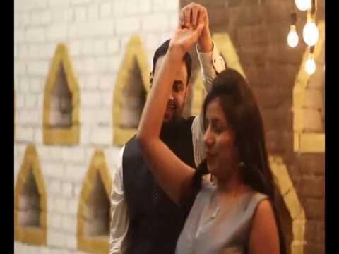 Indian Pre Wedding video| New Delhi | Lalit & Varsha