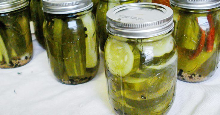 Here are five reasons to never throw out pickle juice again.