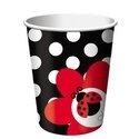 Ladybug Party Supplies - Ladybug Birthday Party Supplies - Lady Bug