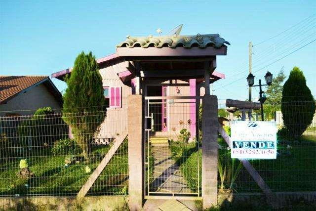 Casa com 3 Quartos à Venda, 84 m² por R$ 298.000 Palace Hotel, Canela, RS, Foto 21