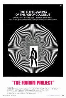 Eric Braeden, Susan Clark, Gordon Pinsent, and William Schallert in Colossus: The Forbin Project (1970)