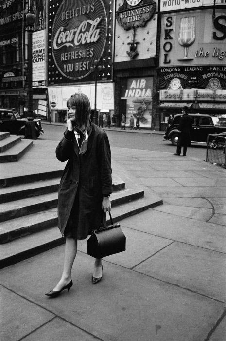 Woman   Black & white #photography #vintage