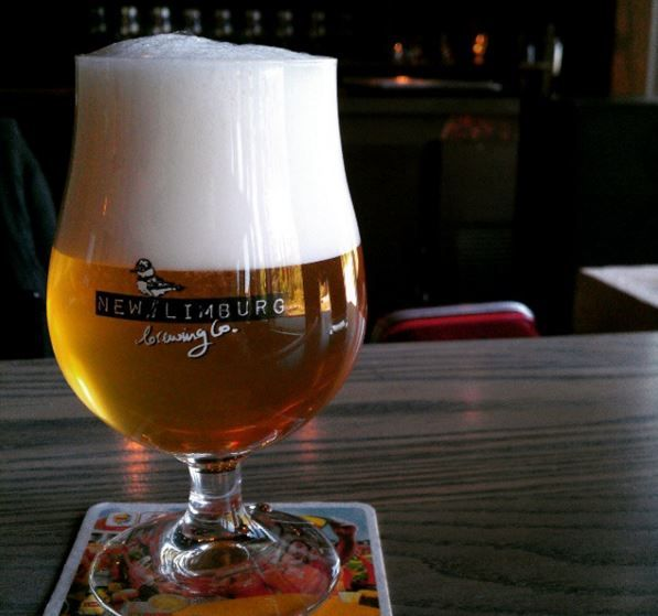 Norfolk County's newest micro-brewery, New Limburg Brewery specializes in Belgian style ales.