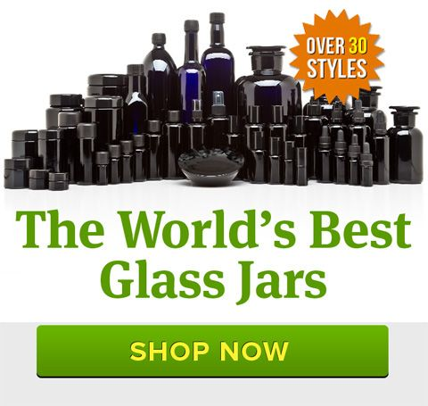 Infinity Jars sells the largest selection of the world's finest ultraviolet glass jars containers bottles and apothecaries for single or wholesale purchases